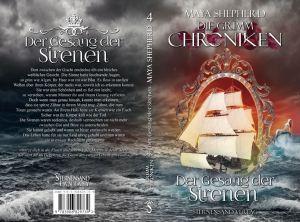 Grimm Chroniken Bd. 4