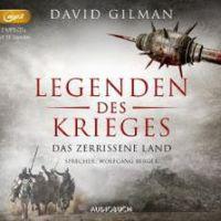 Der 100jährige Krieg ungeschönt - Das zerrissene Land von David Gilman