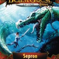 Nach Feuer kommt Wasser - Beast Quest Legend - Sepron, König der Meere