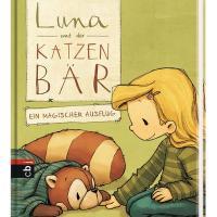 Der Fantasie sind keine Grenzen gesetzt - Udo Weigelt: Luna und der Katzenbär - ein magische Ausflug