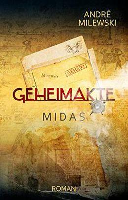 Milewski_Geheimakte Midas