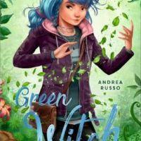 Ein eher unkonventioneller Start in die Hexenausbildung - Andrea Russo: Green Witch