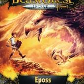 Beast Quest Legend (6) - Eposs, Gebieterin der Lüfte