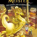 Drachenmeister - Der Schatz des Golddrachen