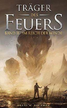 Träger des Feuers 2 - im Reich der Winde