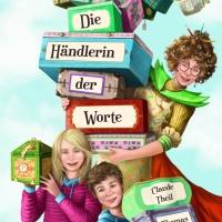 """Anspruchsvoll, aber schön für den Grundschulunterricht - Thomas Lange & Claude Theil: """" Die Händlerin der Worte"""""""