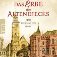 "Bremen am Übergang zur Moderne - Hendrik Lambertus: ""Das Erbe der Altendiecks"""