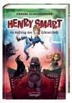 Scheunemann_Henry Smart - Im Auftrag des Götterchefs
