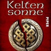 """Römisch-keltisches Leben im 1. Jahrhundert v. Chr. - Heike Beardslay und Ulrike Vögl: """"Keltensonne"""""""