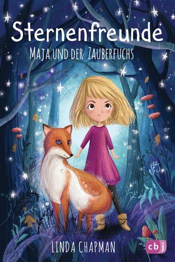 Chapman_Sternenfreunde-Maja-und-der-Zauberfuch