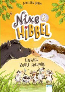 John_Nixe-&-Hibbel-Einfach-kuhle-Freunde
