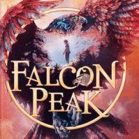 """Anders als erwartet, aber nicht schlecht - Heiko Wolz: """"Falcon Peak - Wächter der Lüfte"""""""